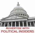 Political Insider Ad Network
