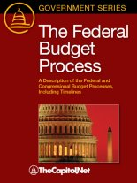 The Federal Budget Process
