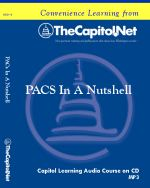 PACs In A Nutshell