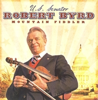 "Robert Byrd - ""Mountain Fiddler"""