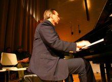 Jazz Night in Southwest, by Elvert Barnes