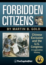 Forbidden Citizens, by Martin Gold