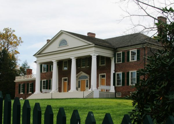 Madison's Montpelier