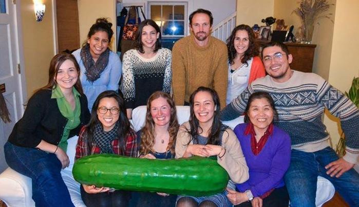 Pickle People!
