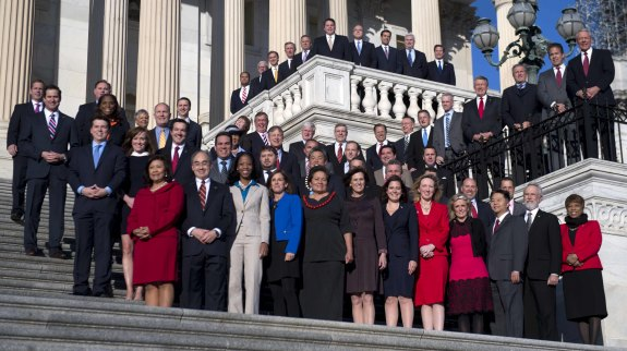114th Congress, New Members, House of Representatives