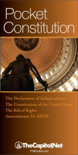 The Constitution of the United States, Article. VII. Ratification and Signatories