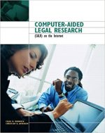 Computer-Aided Legal Research on the Internet