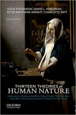 Thirteen Theories of Human Nature