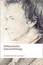 Selected Writings: William Hazlitt