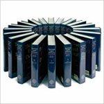 Oxford English Dictionary: 20 vol. print set and CD ROM