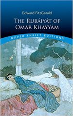 The Rubáyát of Omar Khayyám : First and Fifth Editions