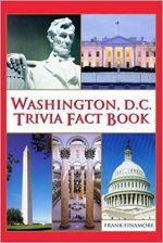 Washington, D.C. Trivia Fact Book