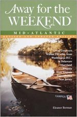 Away for the Weekend: Mid-Atlantic