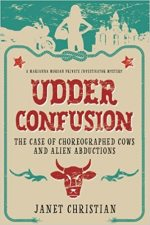 Udder Confusion: The Case of Choreographed Cows and Alien Abductions
