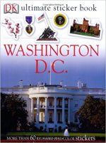 Washington, D.C. (Ultimate Sticker Books)