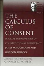 The Calculus of Consent