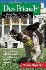 Dog-Friendly Washington, D.C. and the Mid-Atlantic States