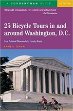 25 Bicycle Tours In and Around Washington, DC