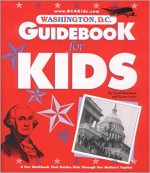 Washington, D.C. Guidebook for Kids