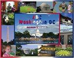 ABC Washington DC: City Guides for Kids