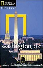 National Geographic Traveler: Washington, DC