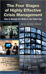 The Four Stages of Highly Effective Crisis Management