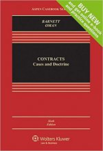 Contracts: Cases and Doctrine