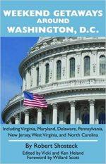 Weekend Getaways Around Washington, D.C.