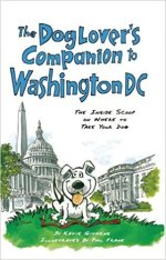 The Dog Lover's Companion to Washington, D.C. and Baltimore