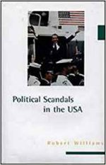 Political Scandals in the United States