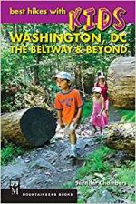Best Hikes with Kids: Washington D.C.