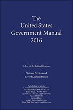 United States Government Manual