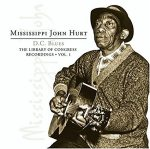 D.C. Blues: The Library of Congress Recordings, Vol. 1