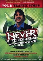 Never Get Busted Again 1: Traffic Stops (DVD)