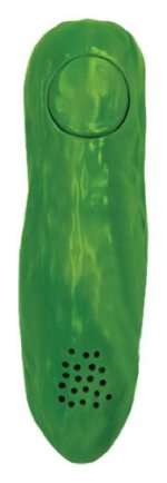 Accoutrements 11761 Yodelling Pickle