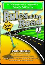 Rules of the Road Set: Interactive Driver's Ed Course