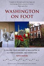 Washington on Foot