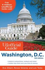 The Unofficial Guide to Washington, DC