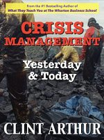 Crisis Management: Yesterday & Today: How Leading Companies Deal With PR Disasters