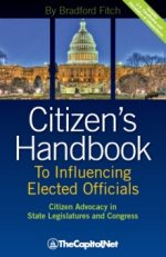 Citizen's Handbook to Influencing Elected Officials
