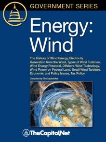 Energy: Wind