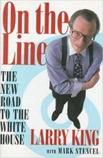 On the Line: The New Road to the White House