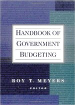 Handbook of Government Budgeting