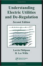 Understanding Electric Utilities and De-Regulation