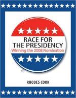 Race For the Presidency 2008