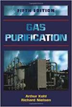 Gas Purification, Fifth Edition