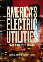America's Electric Utilities: Past, Present And Future