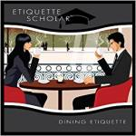 Essential Etiquette Fundamentals, Vol. 1: Dining Etiquette (Audio CD)