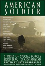 American Soldier: Stories of Special Forces from Iraq to Afghanistan