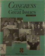 Congress and the Great Issues 1945-1995